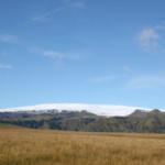 Jarðskjálfti í Mýrdalsjökli